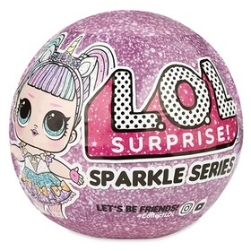 L.O.L Surprise Sparkle Series SK