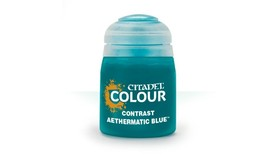 Citadel Contrast: Aethermatic Blue (18ml)