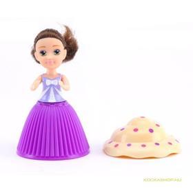 Cupcake  Meglepi mini sütibaba - Kaelyn 530880fe02