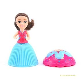 Cupcake  Meglepetés Sütibaba - Olivia  86ea596ece