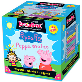 Brainbox: Peppa malac