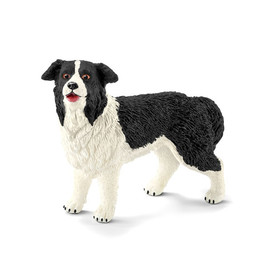 Schleich: border collie  figura