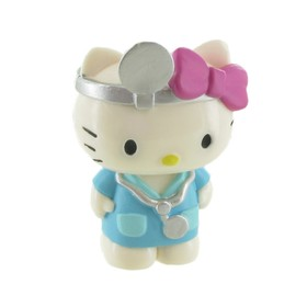 Comansi Hello Kitty doktor