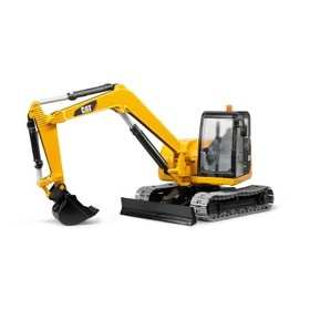 Bruder Cat Mini Excavator (02456)