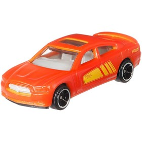 Hot Wheels színváltós '11 Dodge Charger kisautó