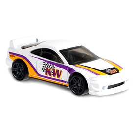 Hot Wheels kisautók: Custom '01 Acura Integra GSR