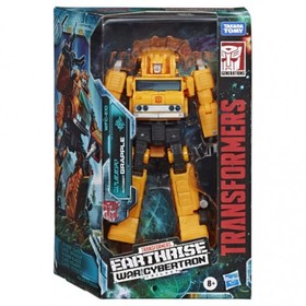 Transformers Voyager Class Earthrise figurák
