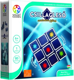 Smart Games - Csillagleső