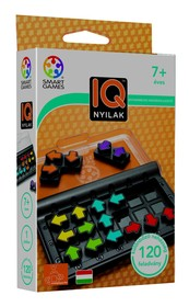 Smart Games IQ Nyilak