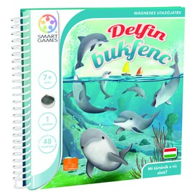 Smart Games Delfin bukfenc